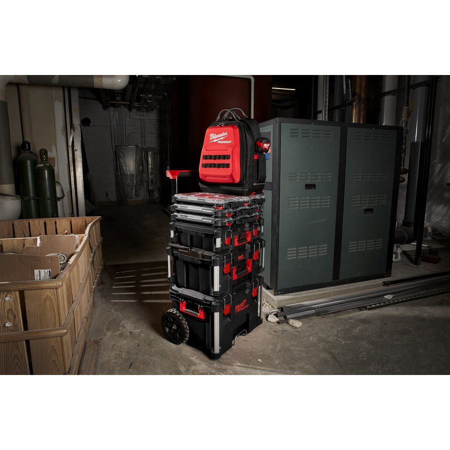Milwaukee Packout Backpack