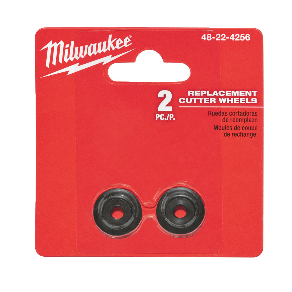 Milwaukee Reservtrissa CU 2-pack