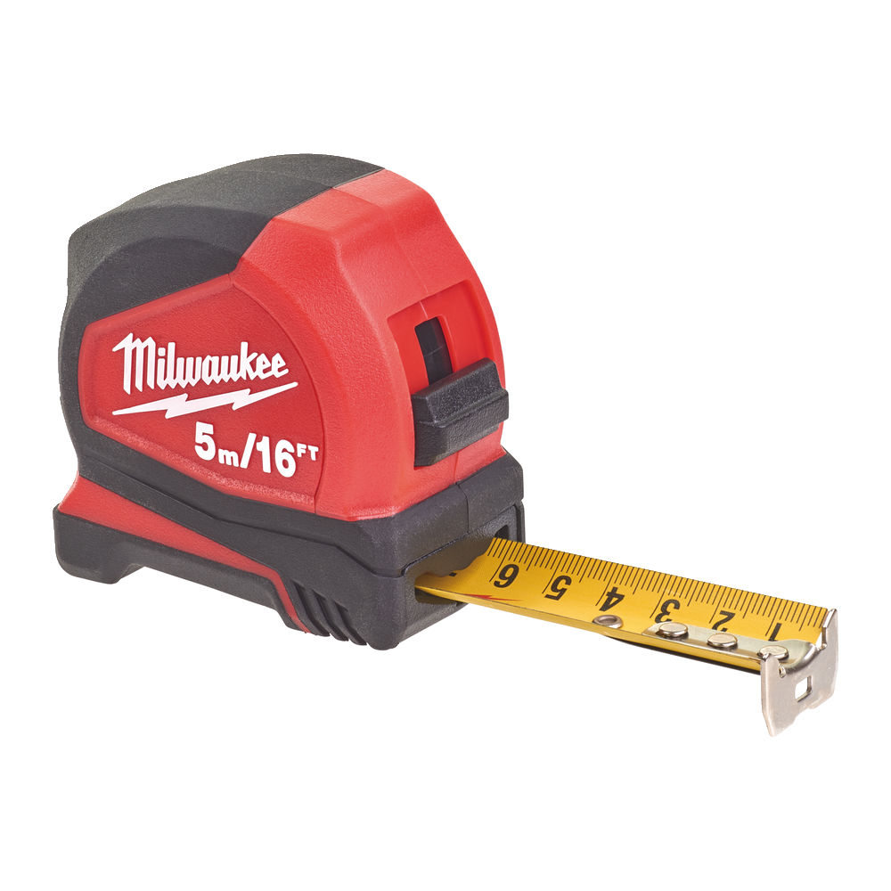Milwaukee PRO Måttband C5M-16FT/25mm