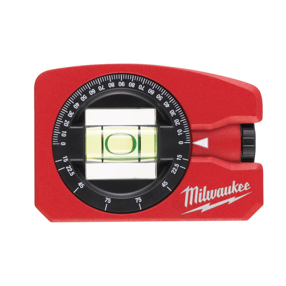 Milwaukee Vattenpass Mini 360°