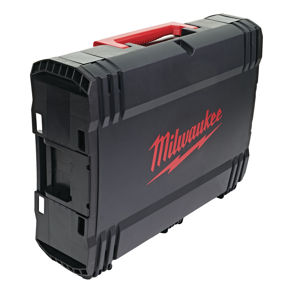 Milwaukee HD Box 1 med skuminredning