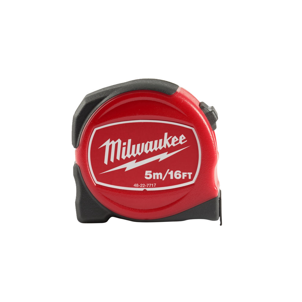 Milwaukee Måttband S5M-16FT/25mm