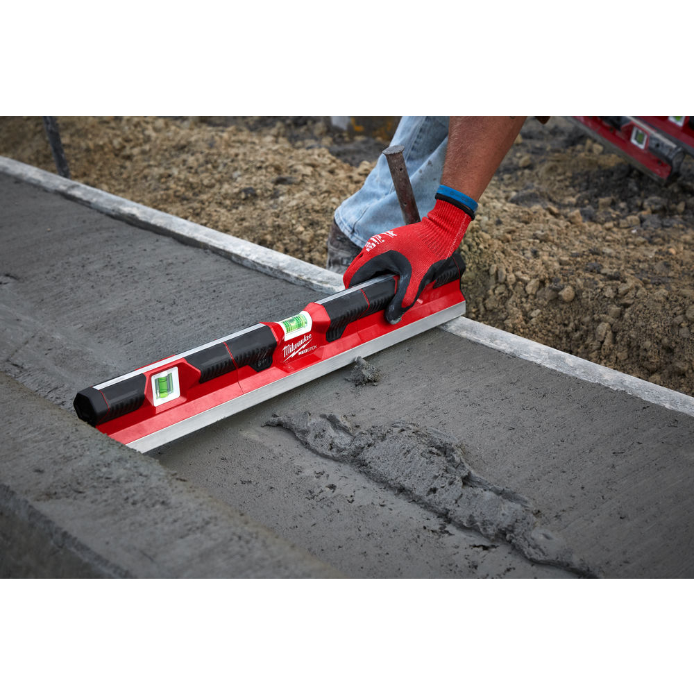 Milwaukee Redstick Murarvattenpass 60cm