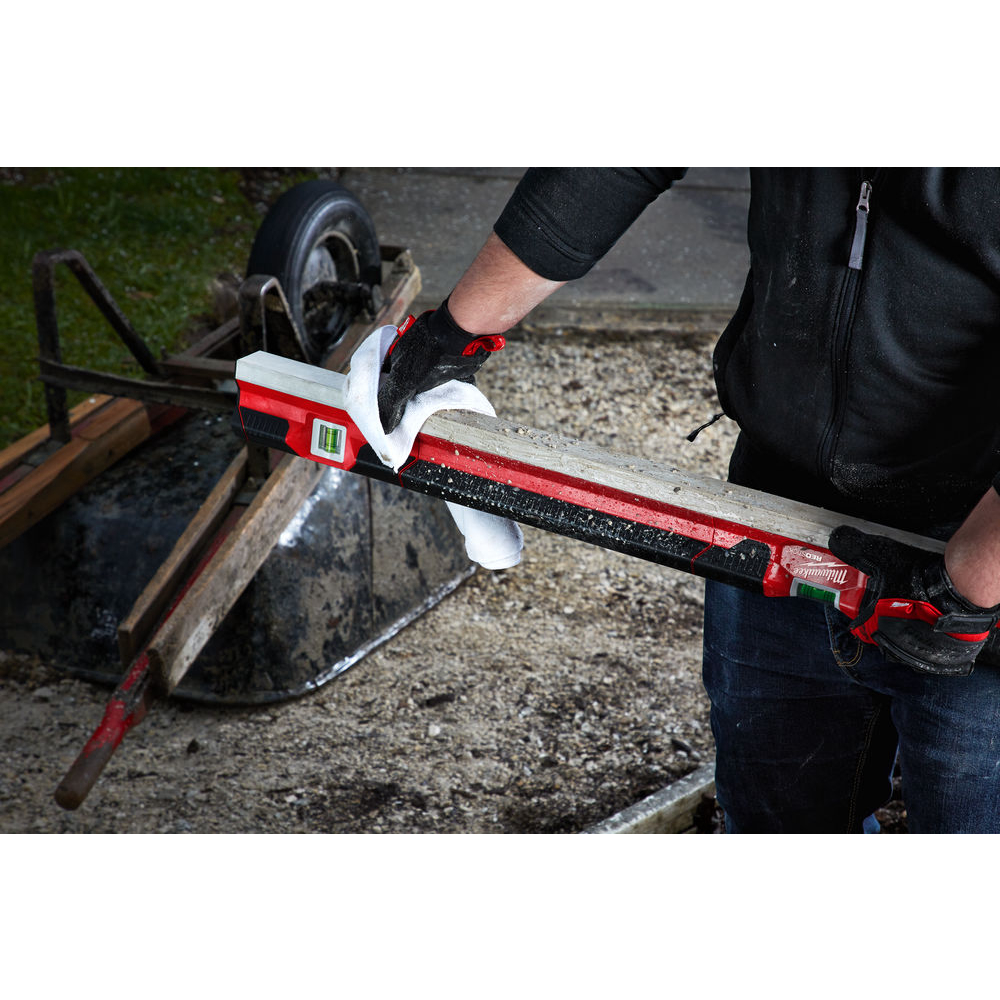 Milwaukee Redstick Murarvattenpass 120cm