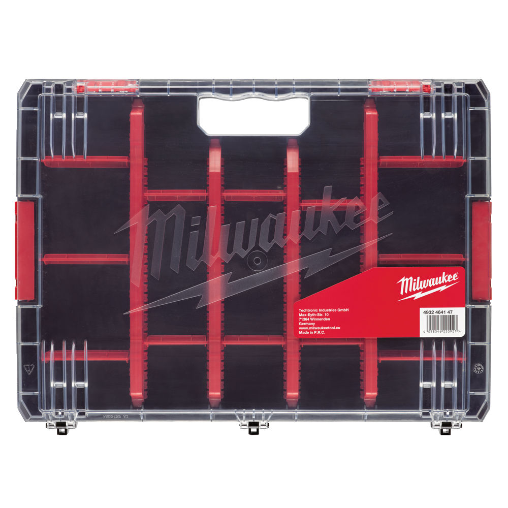 Milwaukee Heavy Duty Tillbehörsbox