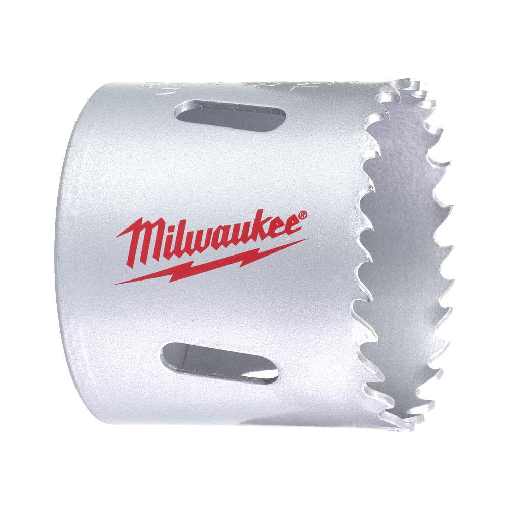 Milwaukee STANDARD Bi-Metall 48mm