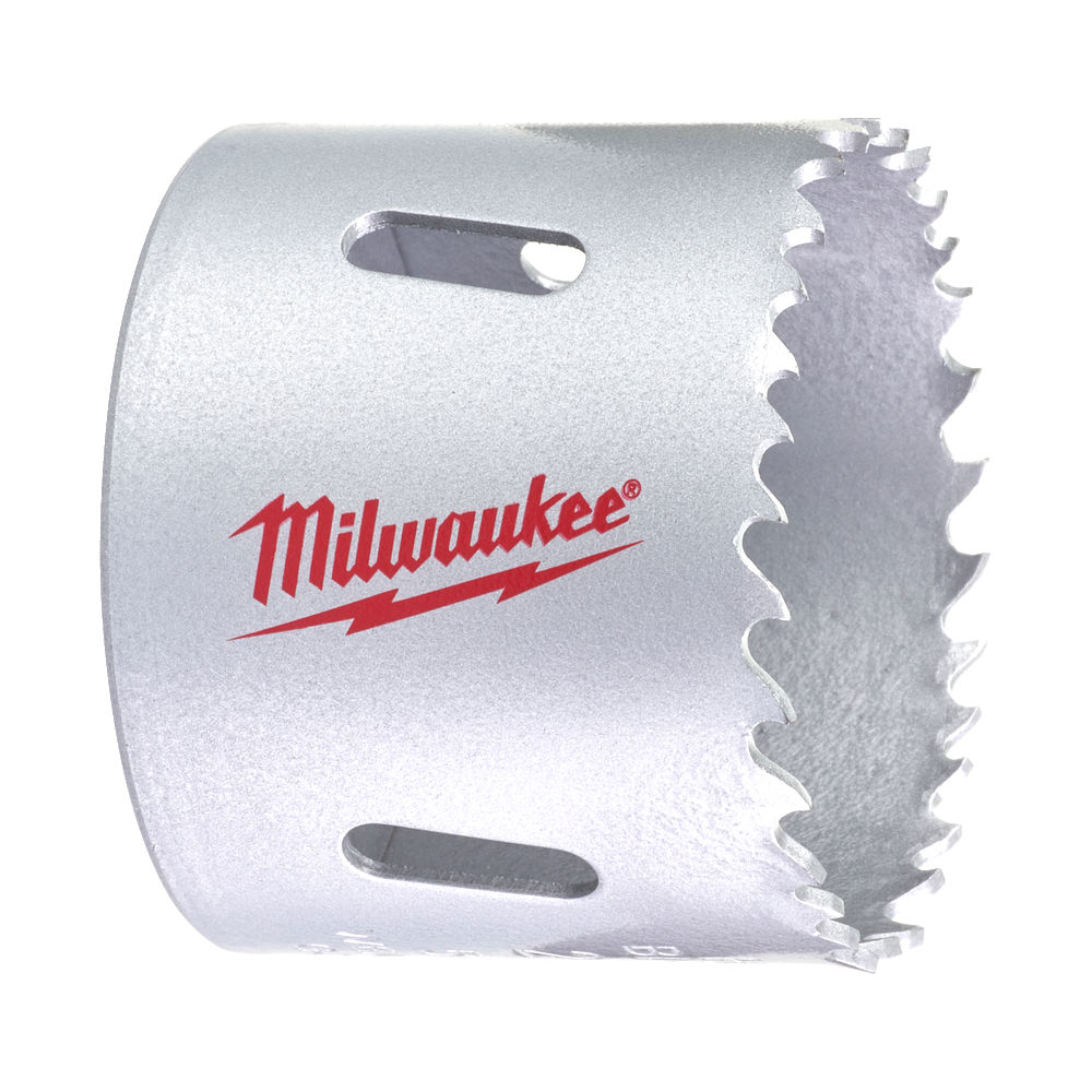Milwaukee STANDARD Bi-Metall 54mm