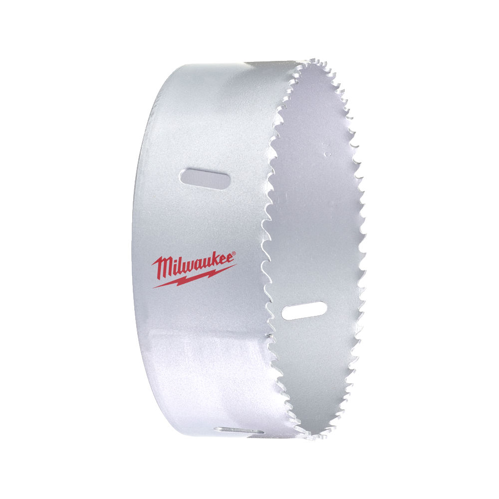 Milwaukee STANDARD Bi-Metall 121mm