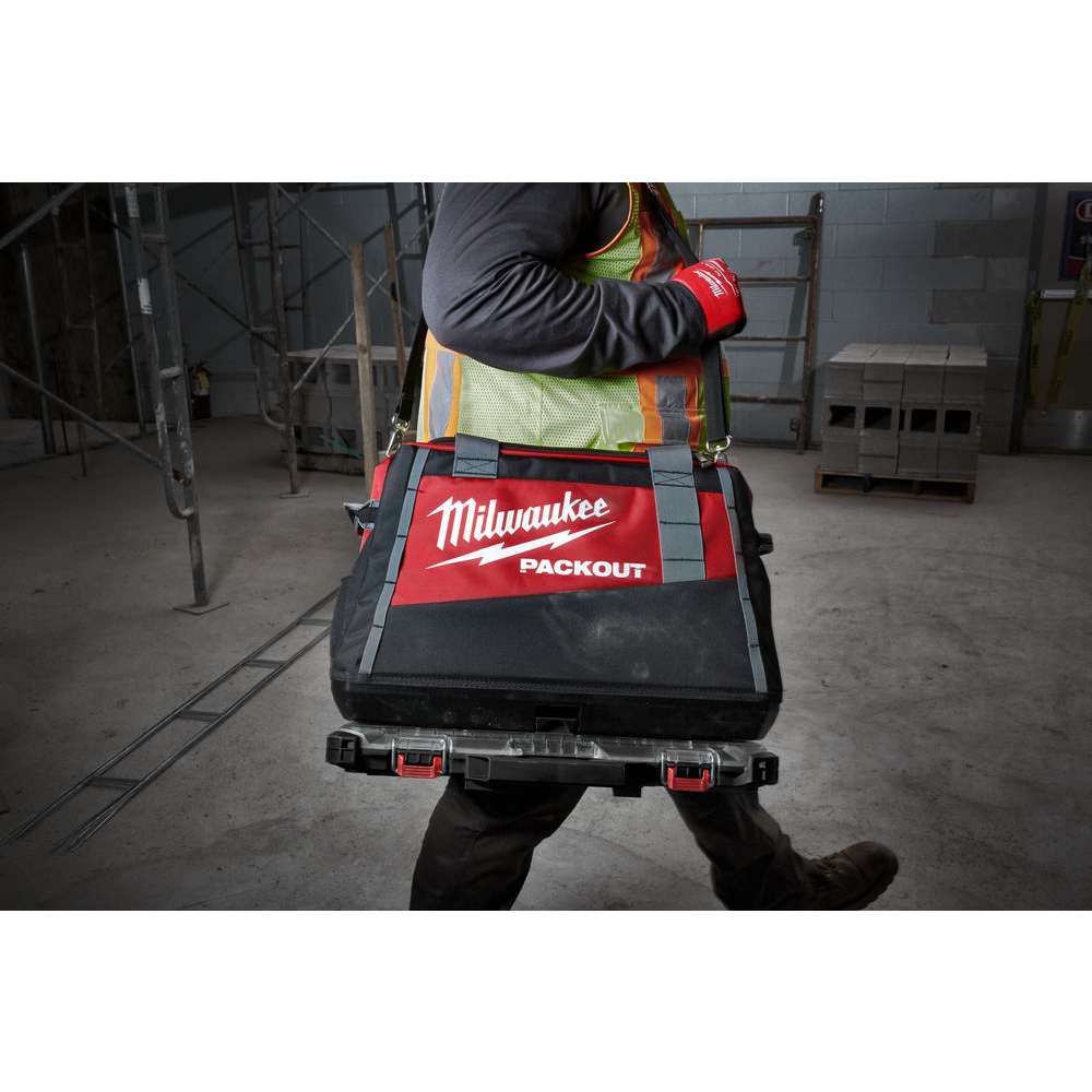 Milwaukee PACKOUT Sortimentbox Slim