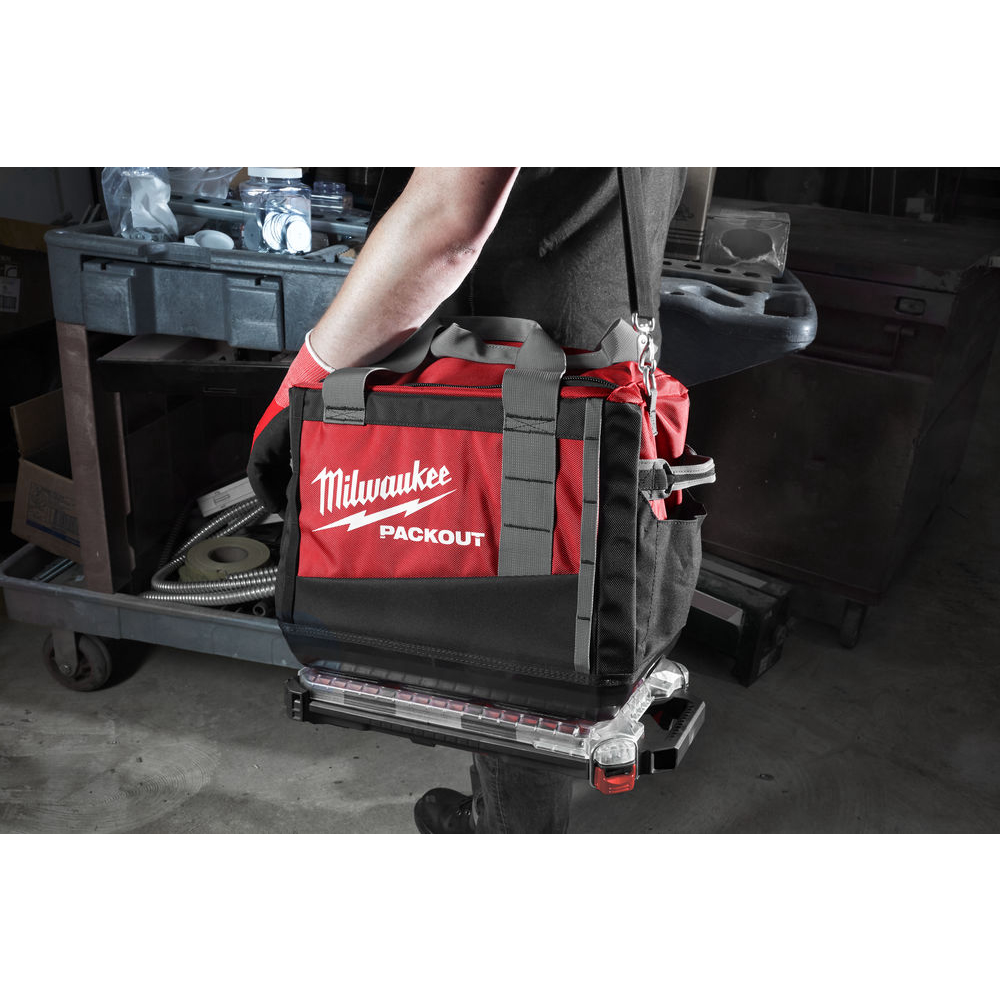 Milwaukee PACKOUT Sortimentbox Slim Kompakt