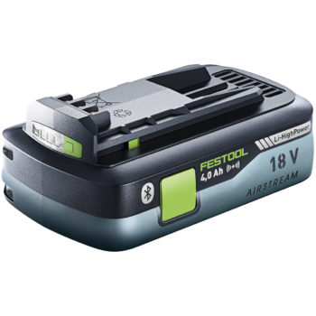Festool HighPower BP 18 Li 4,0 HPC-ASI
