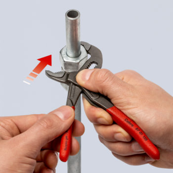 Knipex 8701-150 Cobra Hightech polygriptång 150mm
