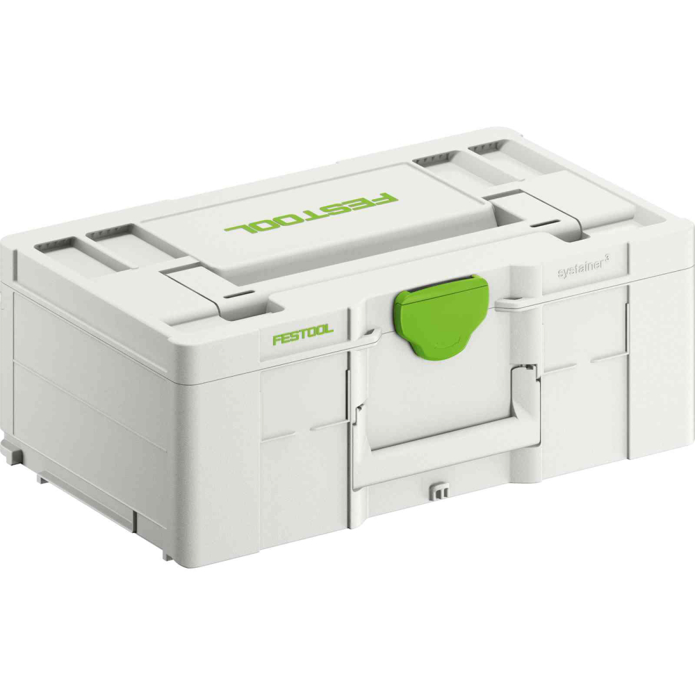 Festool Systainer SYS3 L 187