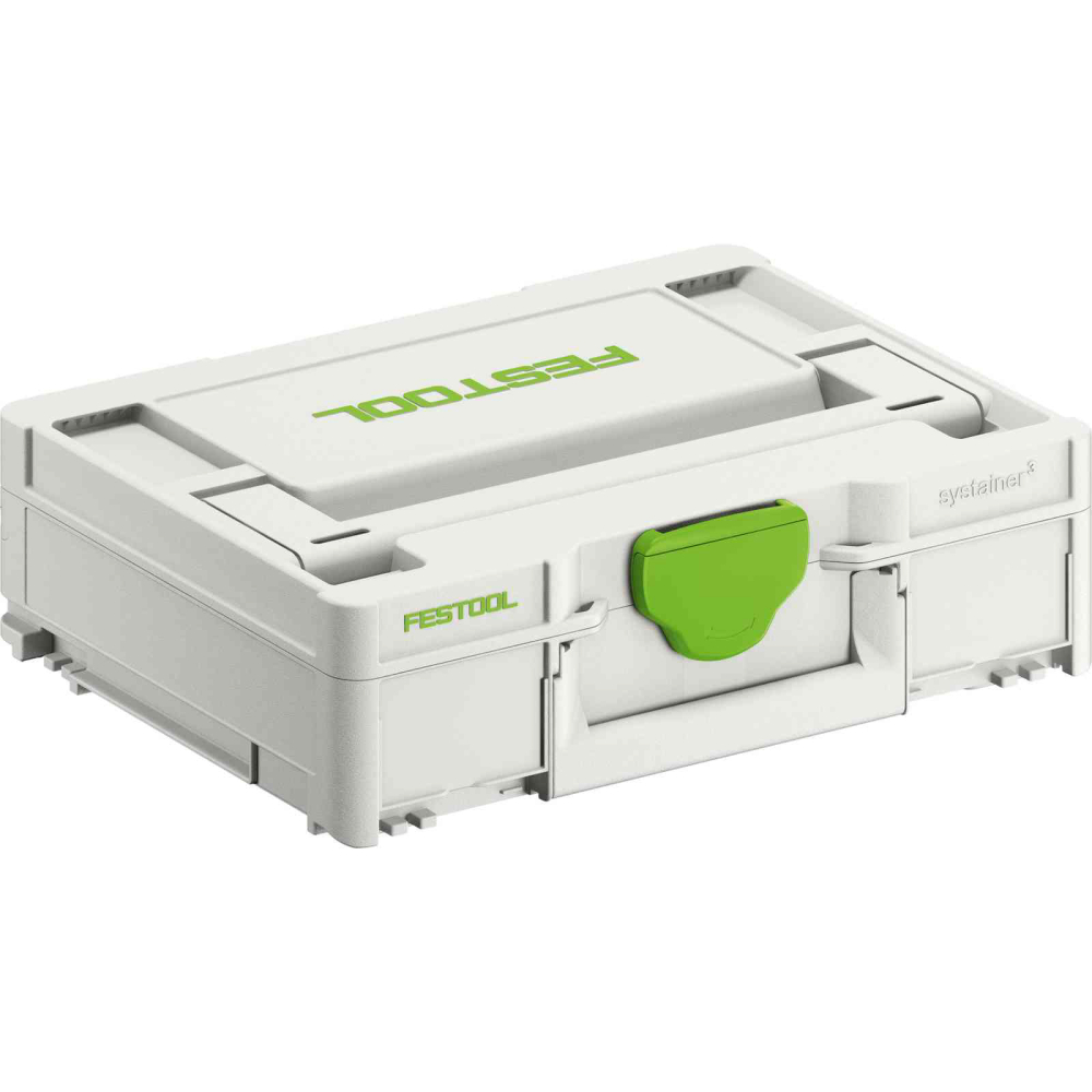 Festool Systainer SYS3 M 112