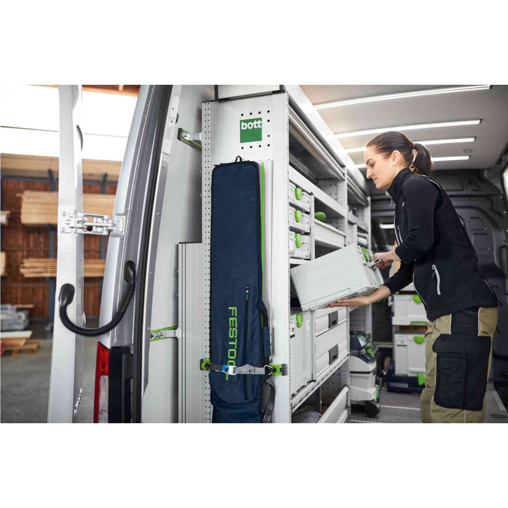 Festool Systainer SYS3 M 237