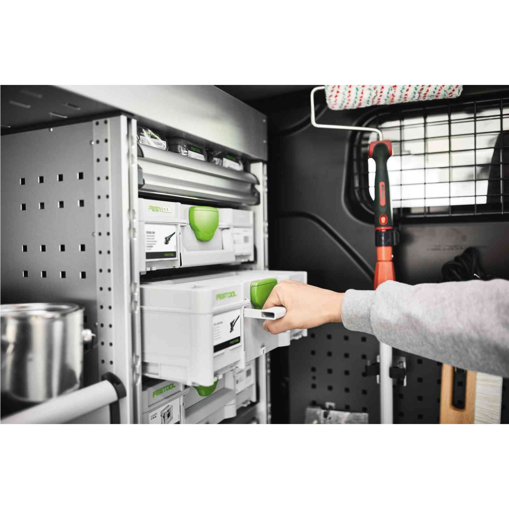 Festool Systainer SYS3 M 437