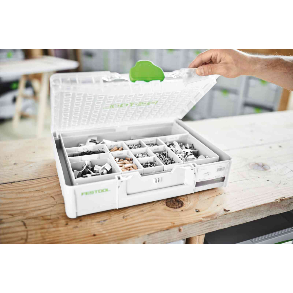 Festool SYSTAINER Organizer SYS3 ORG L 89