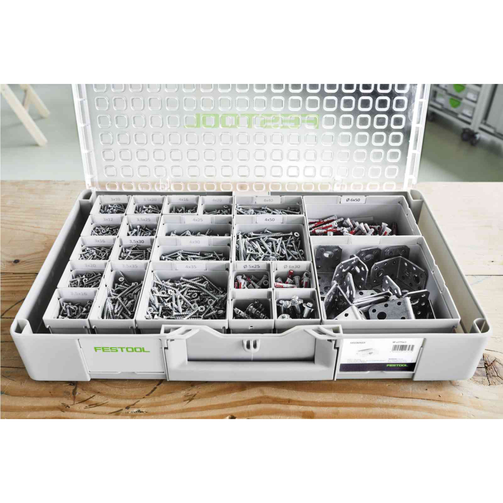 Festool Märkning BS-BOX 25-pack