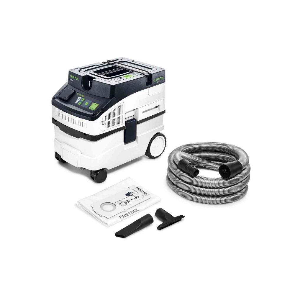 Festool CT 15 E CLEANTEC