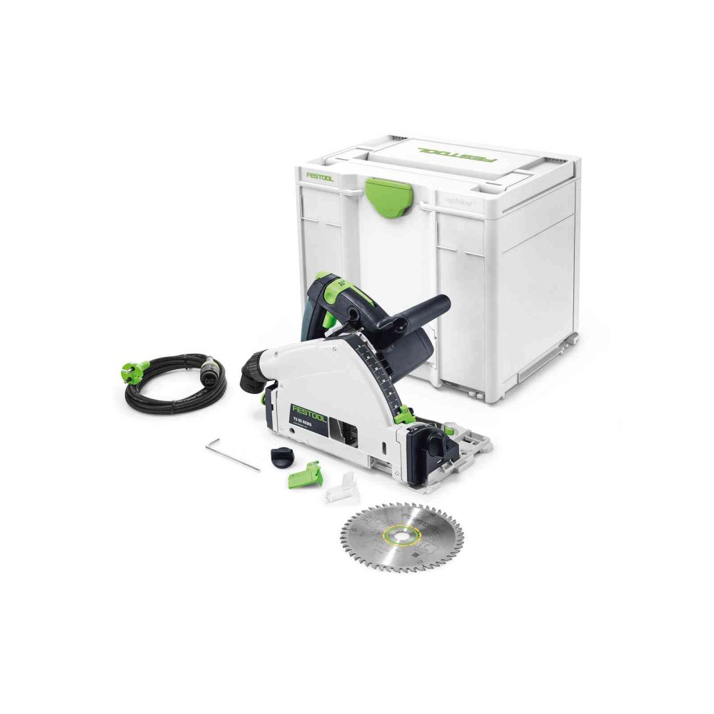 Festool TS 55 REBQ-Plus
