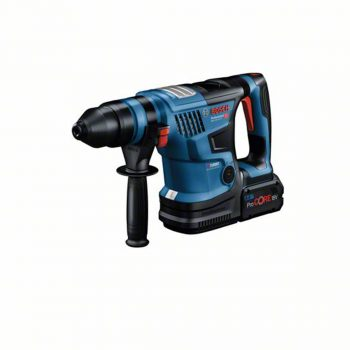 Bosch GBH 18V-34 C Solo CASE