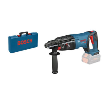 Bosch GBH 18V-26D Solo CASE