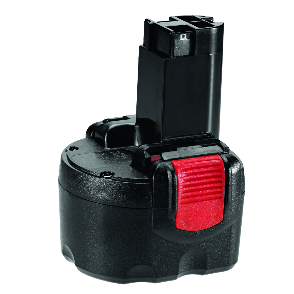Bosch Batteri 9,6V 1,5AH NIMH HD O-PACK
