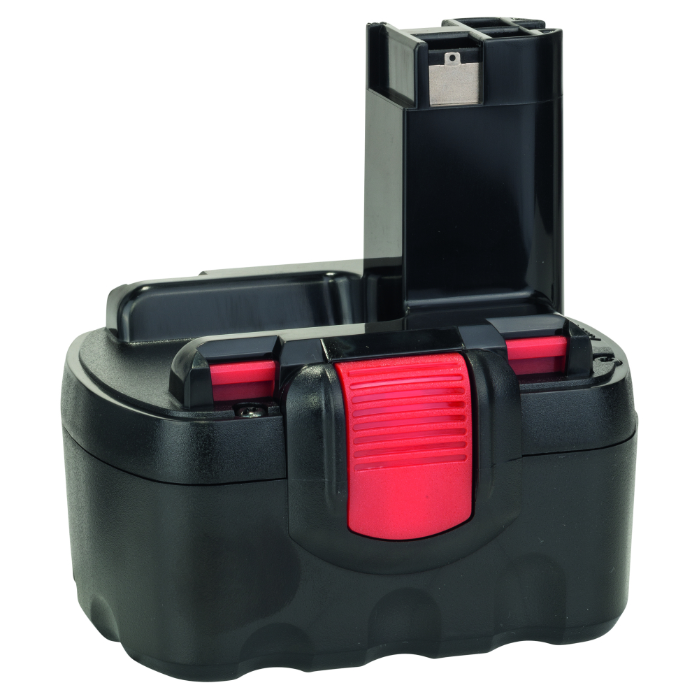 Bosch Batteri 14,4V 1,5AH NIMH HD O-PACK
