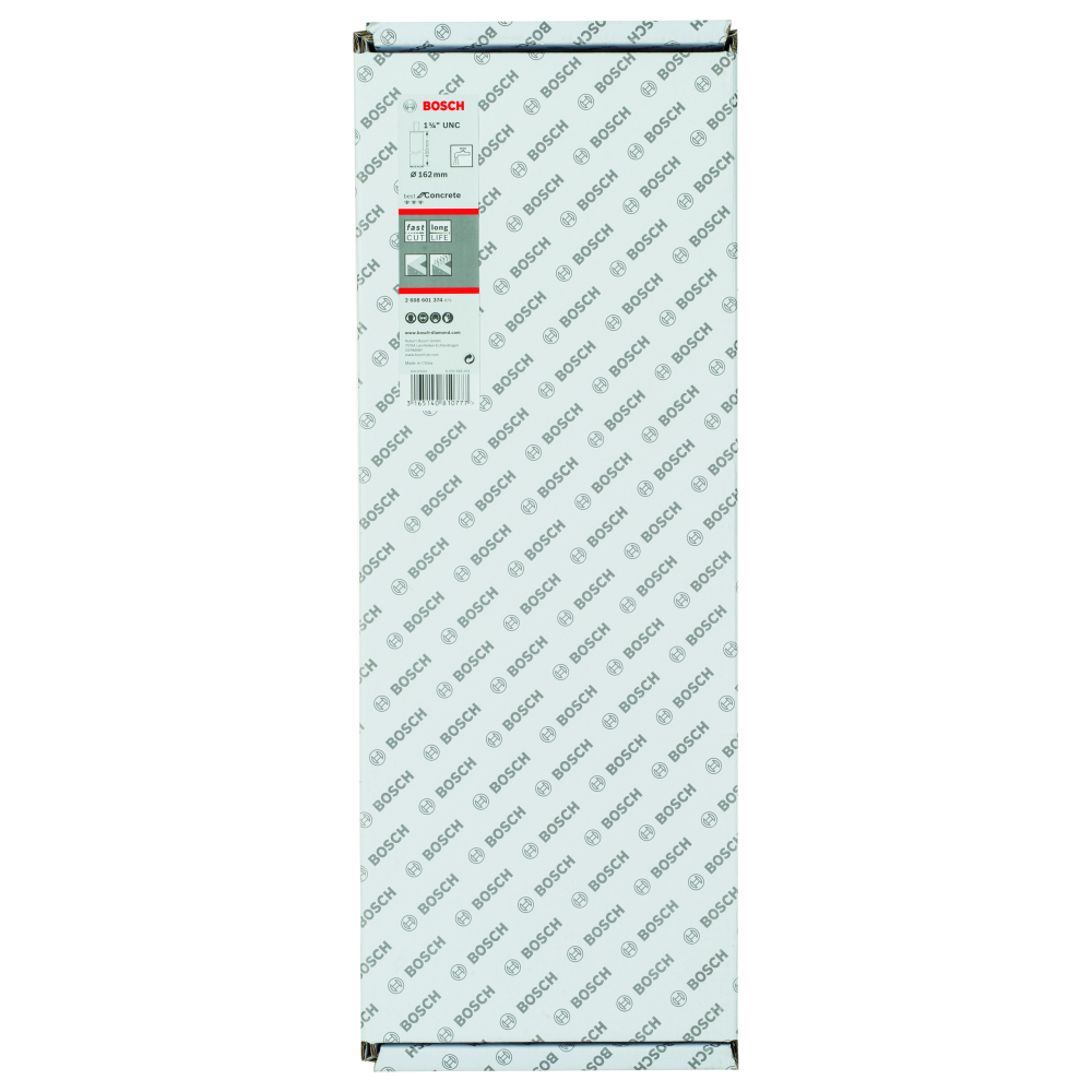 Bosch Diamantborr VÅT 162X450mm 1 1/4T BEST C