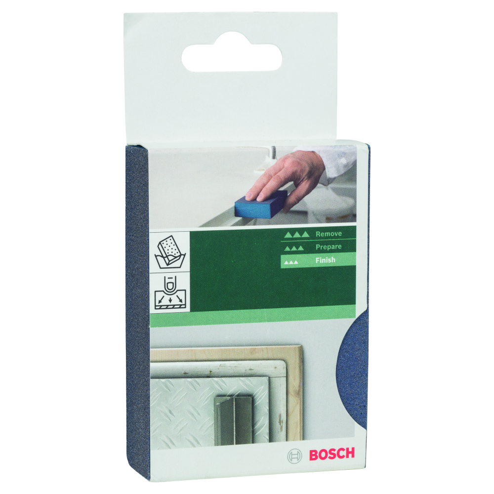 Bosch Slipsvamp 69X97X26mm BFFE SUPER FIN
