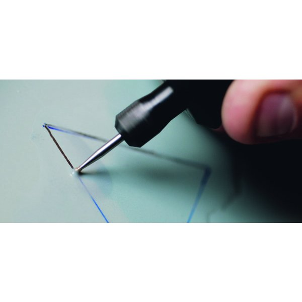 Dremel 7105 Diamantslipstift 4,3mm 2-pack