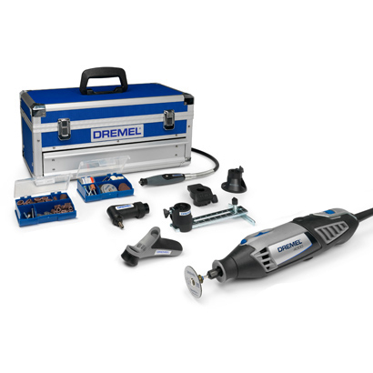 Dremel 4000-6/128 Platinum Edition