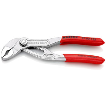 Knipex 8703-125 Cobra Hightech polygriptång 125mm