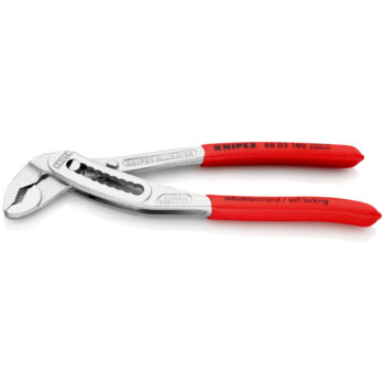 Knipex 8803-180 Alligator Polygriptång 180mm