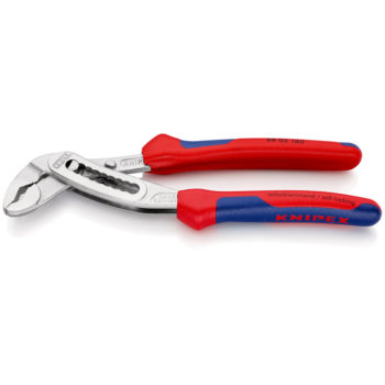 Knipex 8805-180 Alligator Polygriptång Comfort 180mm