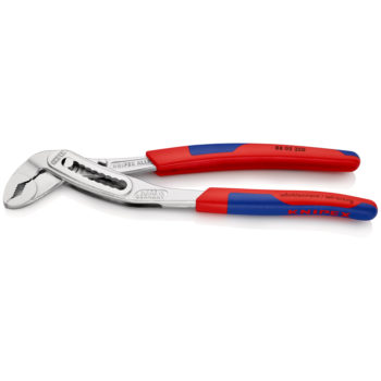 Knipex 8805-250 Alligator Polygriptång Comfort 250mm