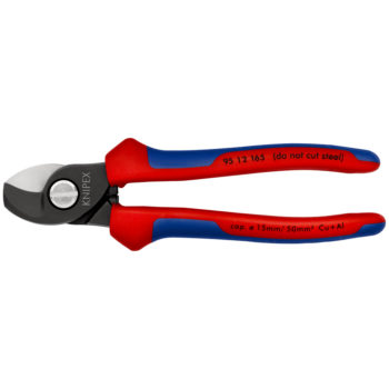 Knipex 9512-165 Kabelsax Comfort 165mm