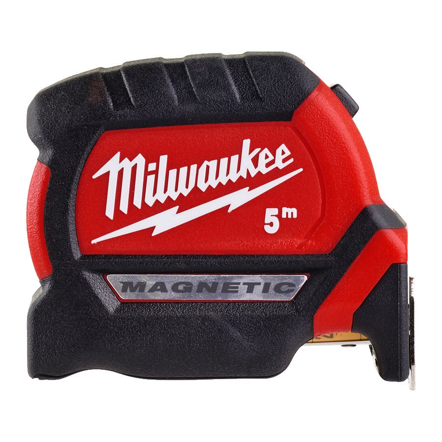 Milwaukee Måttband MAG 5m/27mm