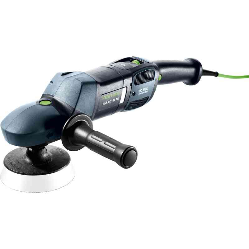 Festool RAP EC 150 FE-Set Wood SHINEX