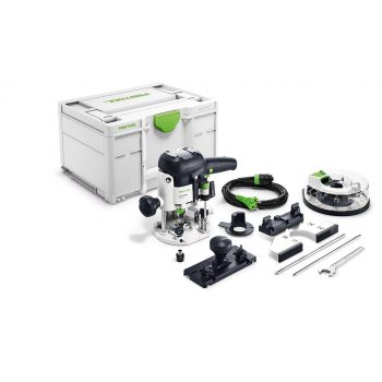 Festool OF 1010 EBQ-Plus+Box-OF-S