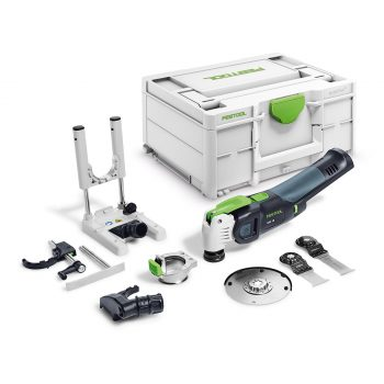 Festool OSC 18 E-Basic-Set VECTURO