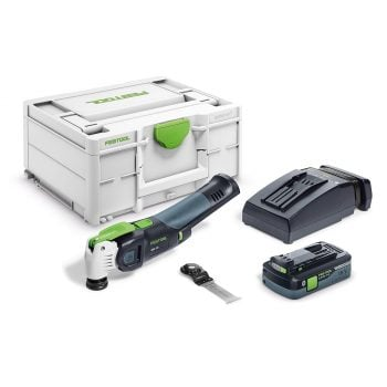 Festool OSC 18 HPC 4,0 EI-Plus VECTURO