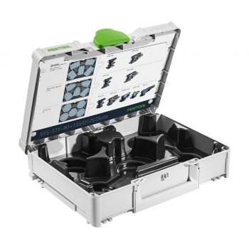 Festool Systainer SYS-STF-80x133/D125/Delta