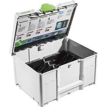 Festool Systainer SYS-STF D 150 4S