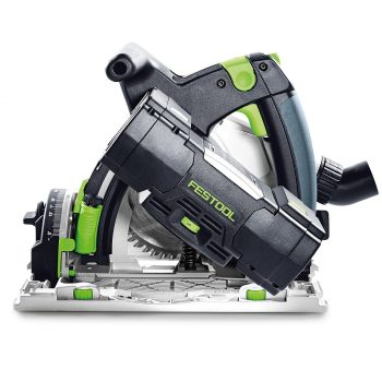 Festool TSC 55 CAMP-Set