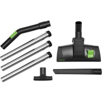 Festool Renoverings-/rengöringsset D 36 M-RS-Plus