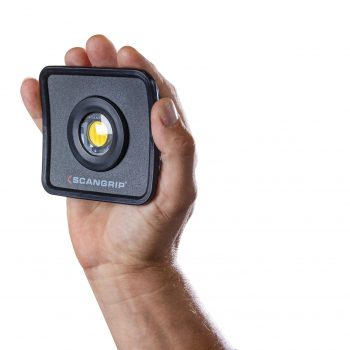 Scangrip Nova Mini Arbetsbelysning LED 1000 lumen