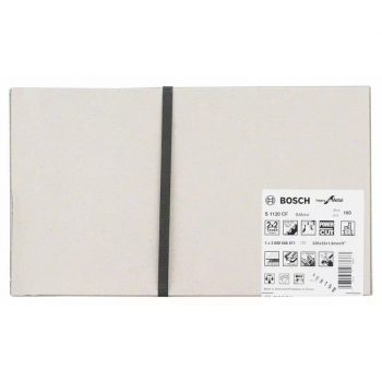 Bosch Heavy for Metal S 1120 CF 100-pack