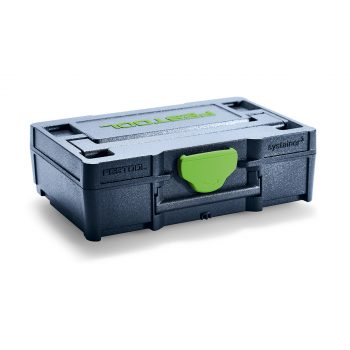 Festool Systainer³ SYS3 XXS 33 Blue