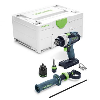 Festool TDC 18/4 I-Basic